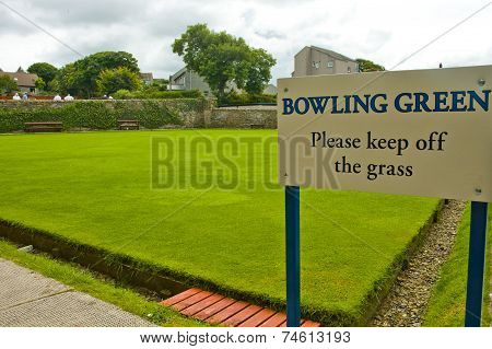 Bowilng Green Warning