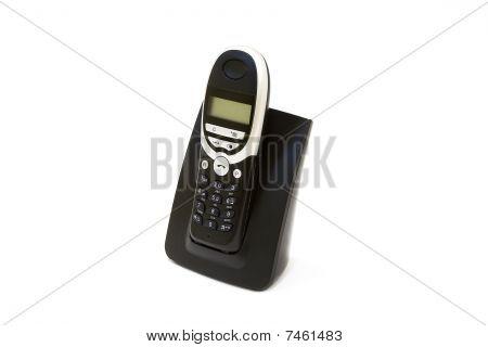 Radiotelephone Isolated