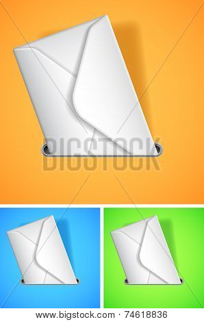 Mail concept.