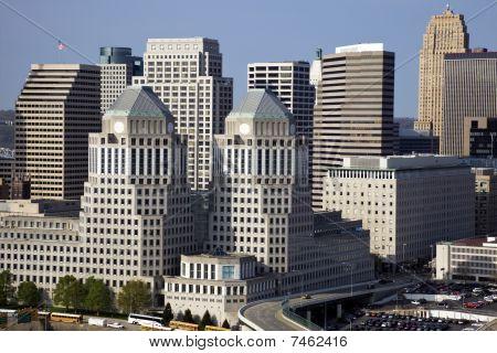 Architecture Of Cincinnati