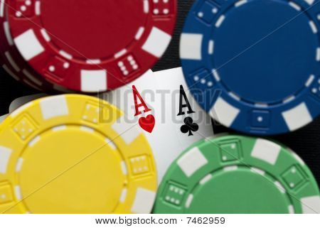 Top pairs and chips