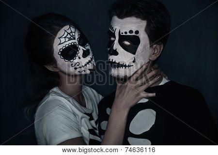 couple candau