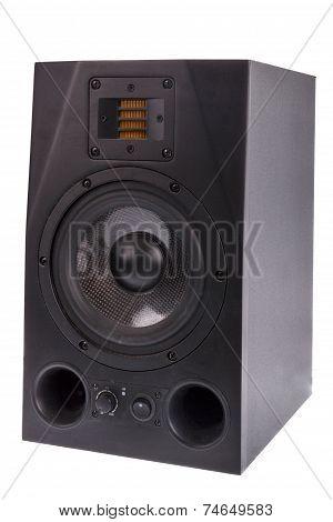 Professional Studio Audio Speaker