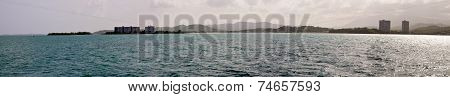 Isleta Marina