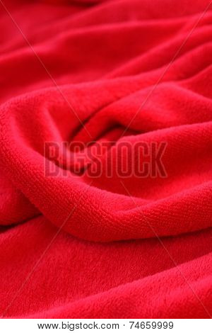 Textor Or Background Of  Bright Pink