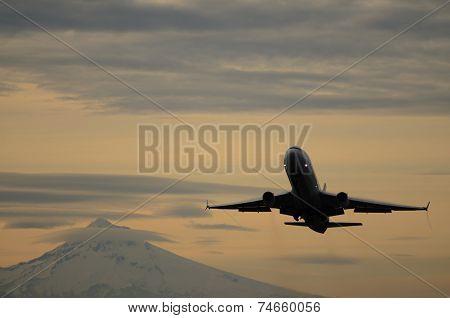 Plane Hood