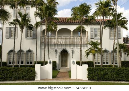 Home in West Palm Beach