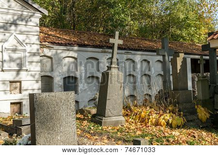 Burial Place