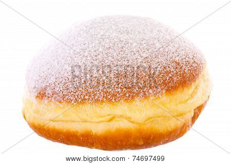 Krapfen Berliner Pfannkuchen Bismarck Donut