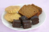 picture of wheat-free  - Gluten free grain free baking for a healthy diet - JPG