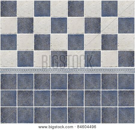 bathroom marble tile mosaic