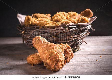 Chicken Drumstics