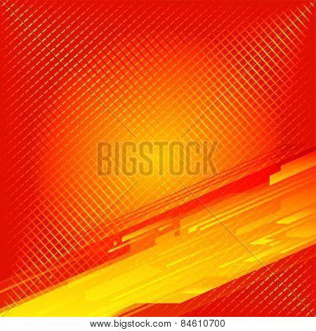 Technology Purple Background vector