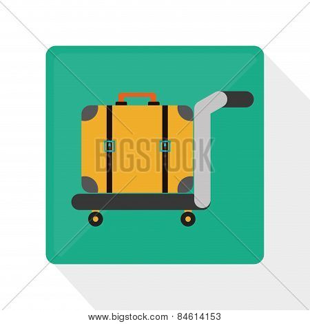 Bags design, vector illustration.