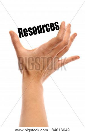 Small Resources