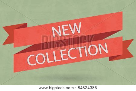 NEW COLLECTION Ribbon
