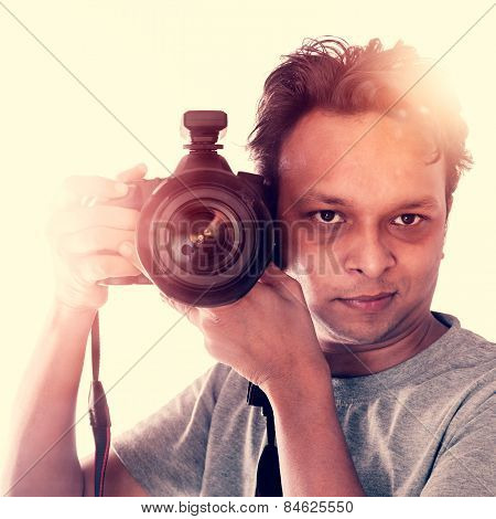 Creative Indian Photographer