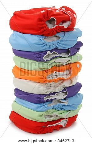 disposable nappy