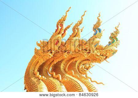 gold gable apex