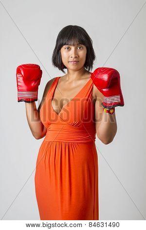 Philipinos Boxer