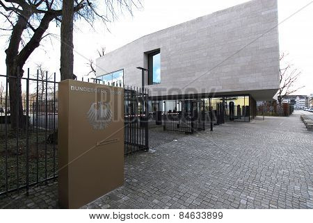 Federal Court of Karlsruhe