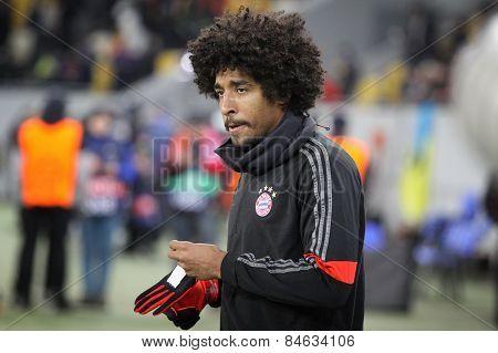 Dante Of Bayern Munich