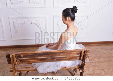 Ballet Actress