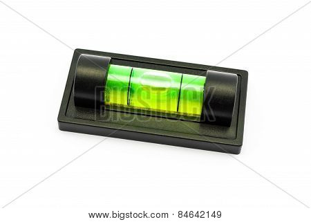 Green Small Water Level Tool