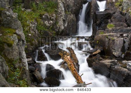 Flowing Water