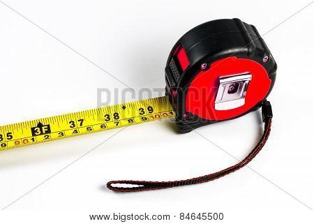 Red Cartridges Meters