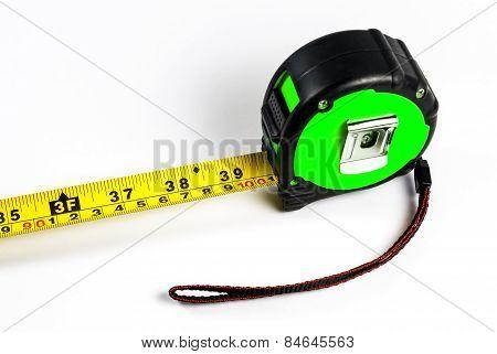 Green Cartridges Meters