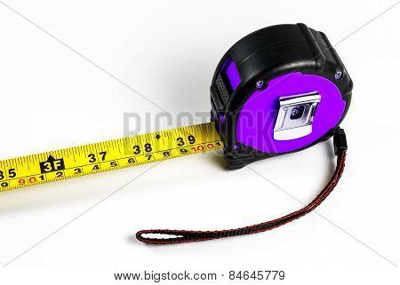 Purple Cartridges Meters