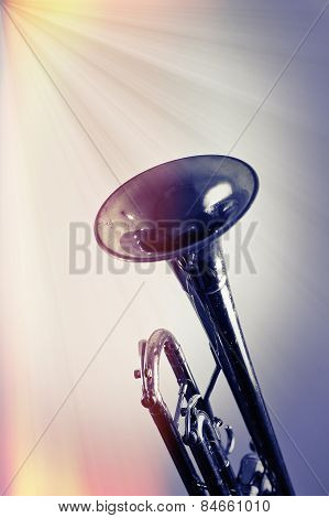 Glorious Trumpet
