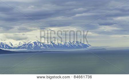 Icelandic Coast