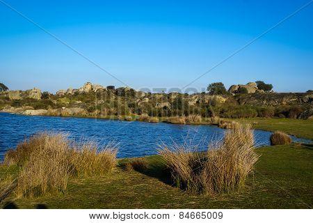 Los Barruecos, Extremadura, Spain