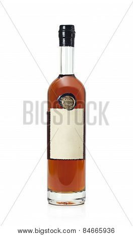 Armagnac Bottle