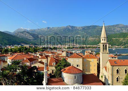 Montenegro, Budva