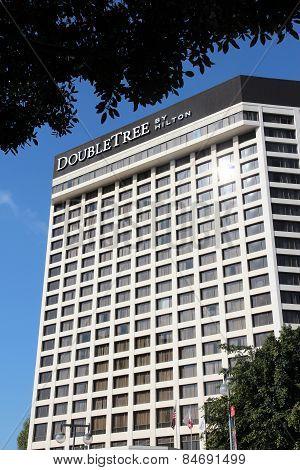 Hilton Doubletree Hotel