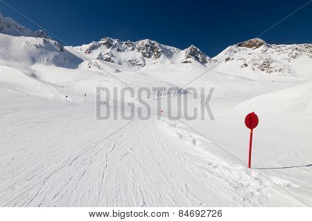 Winer Ski Resort Stubai