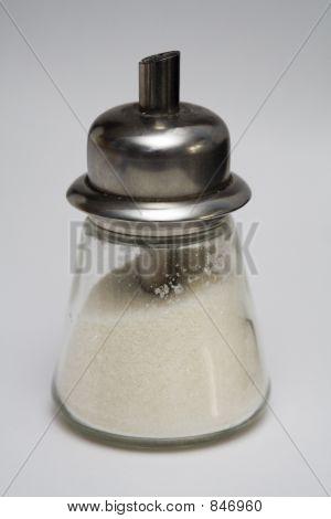 Common Sugar Bowl