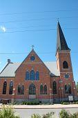 First Evagenlical Church