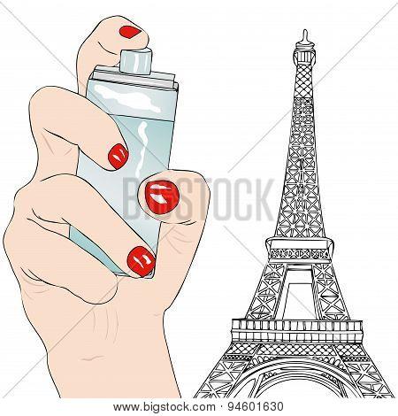 Perfume Of Paris