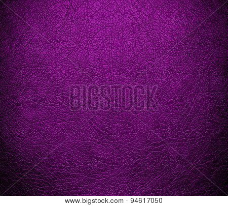 Dark magenta leather texture background