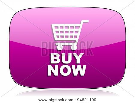 buy now violet icon