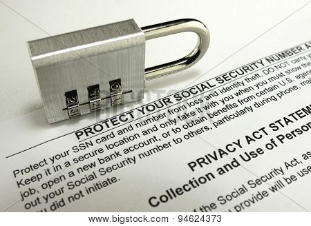 Social Security Protection