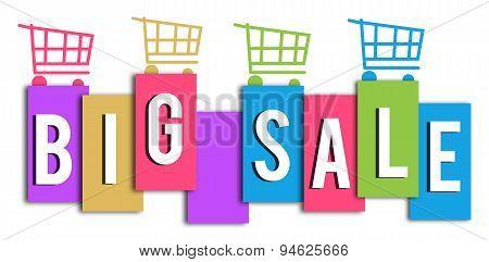 Big Sale Baskets On Top