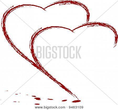 Heart 2 Heart Bleeding