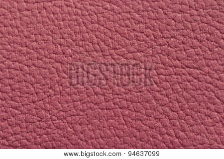 Leather Texture Or Background