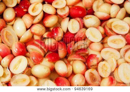 Carunda Herbal Fruit In Brine