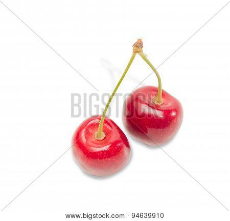 Two Cherries